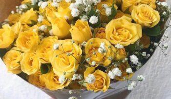 Como cuidar corretamente de um buquê de flores   Flora Horizonte
